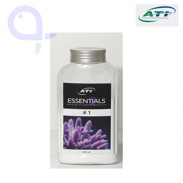 ATI Essentials 1 - 1000 ml solid