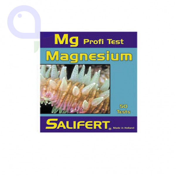 Salifert Profi Magnesium Mg Test Set