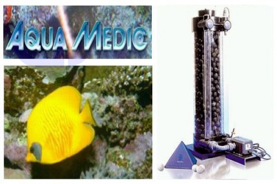 Aqua Medic Nitratreductor NR 5000 biofilter