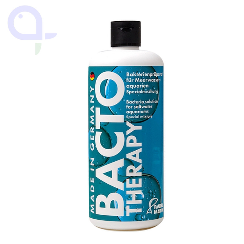 Fauna Marin Bacto Therapy 500 ml