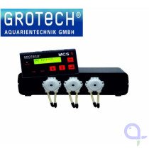 Grotech MCS 1 - Set with EP3-MCS - master control system