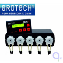 Grotech MCS 1 - Set with EP5-MCS