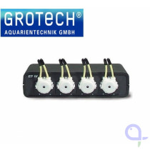 Grotech EP IV (4-channel extension modul for TEC 3 + 4)