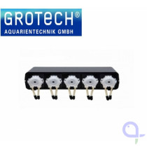 Grotech EP 5 - MCS (5-channel extension modul for MCS1)
