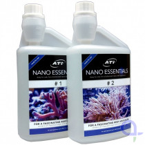 ATI Nano Essentials Set (2 x 1000ml)