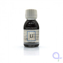 ATI Lithium 100 ml Trace Element