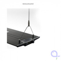 Maxspect Ethereal Hanging Kit - Stahlseilaufhängung