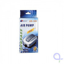 Resun Air Pump 1000 - Luftpumpe