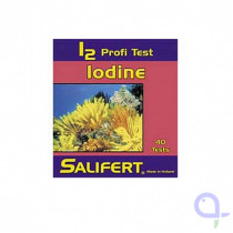 Salifert Profi Jod Test Set