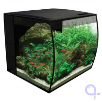 Fluval Flex Aquarium Set komplett
