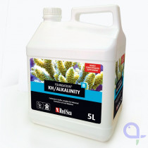 Red Sea Foundation KH/Alkalinity – 5 Liter