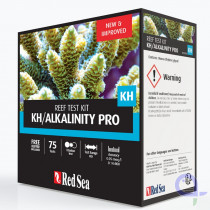 Red Sea Alkalinity KH Pro Test Set