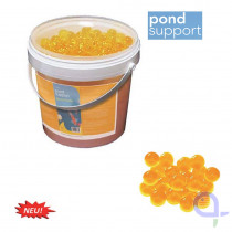 Pond Support Bacto Pearls 2,5 Liter