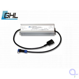 Power supply Mitras Lightbar, 240 W, Euro-Plug