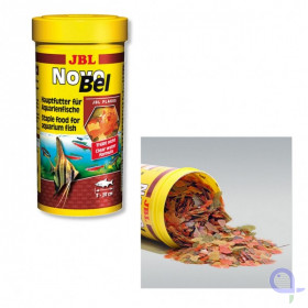 JBL NovoBel 250 ml Main Fish Food