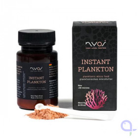 Nyos Reef Pepper / Instant Plankton 60 ml / 25 gr