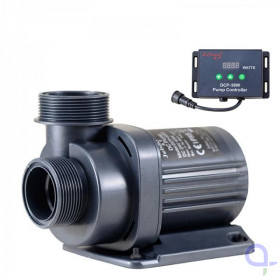 Jebao (Jecod) DCP Eco 5000 electronic pump with controller