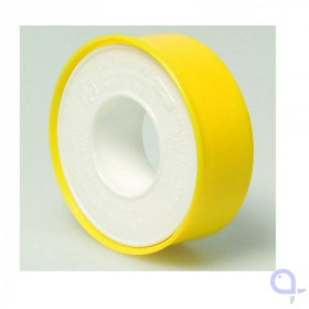 5 x PTFE Thread Sealing Tape 12 mm