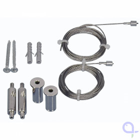 ATI Cableset for Sunpower - pair