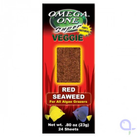 Omega One Super Veggie Seaweed red 23 g