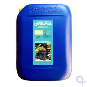Söchting 101 fluid 6% for Oxydator 5l