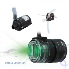 Aqua Medic Refill System easy with pump and sensor
