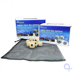 Maxspect Nano-Tech Bio-Sphere ceramic beads 1 kg