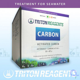 Triton Activated Carbon 5000 ml