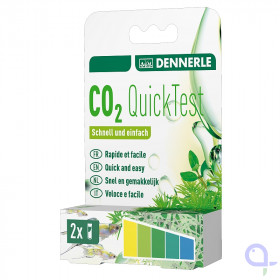 Dennerle CO2 Quicktest freshwater