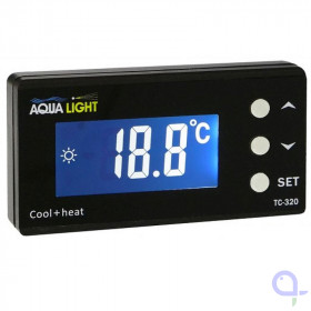 Aqua Light Temperature Controller TC-300