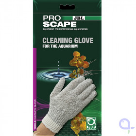 JBL ProScape Cleaning Glove - cleaning glove