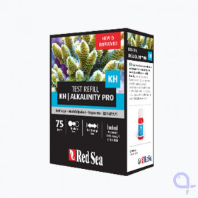 Red Sea Alkalinity Pro Refill 75 Tests