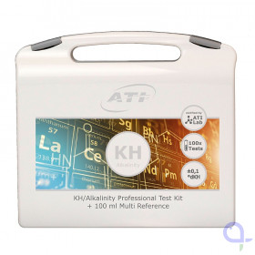 ATI Professional Test Kit alkalinity