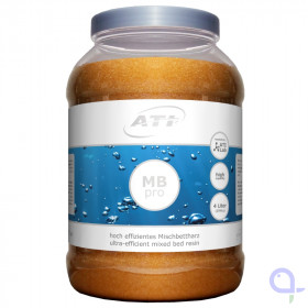 ATI MB pro - exchange resin 4L / 2700g