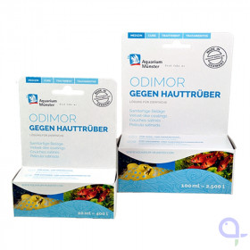 Aquarium Münster odimor 20 ml for 500 l