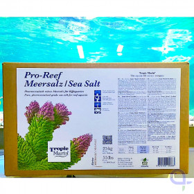 Tropic Marin Pro-Reef 20 kg Refill Pack