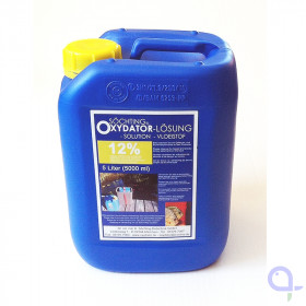 Söchting Oxydator Solution 12% 5 Liter