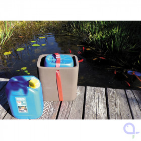 Söchting Oxydator W Maxi for ponds up to 40000 litres