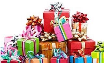 Weihnachtsgeschenke aquaPro2000