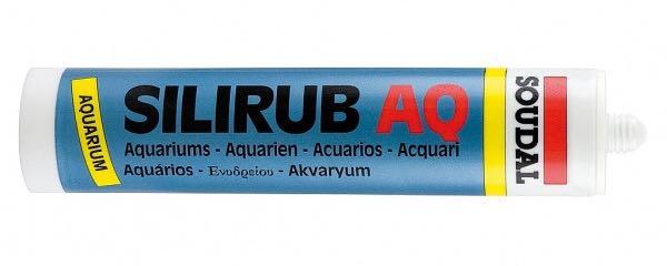 Aquariensilikon