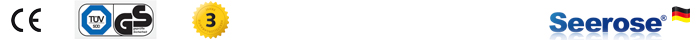 Seerose Logo+
